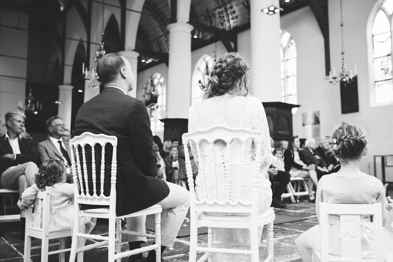 Bruid Grote Kerk